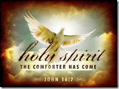 HolySpiritComforter