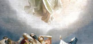 ASCENSION OF CHRIST - 1