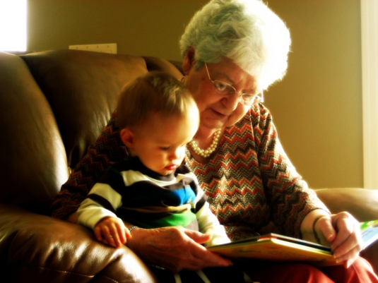 grandma-hair-in-action