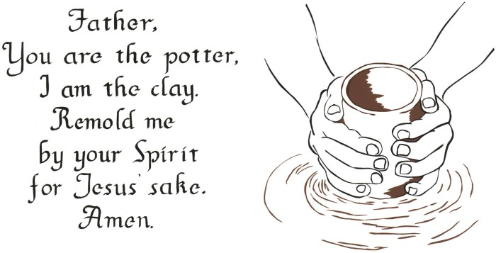 youarethepotter