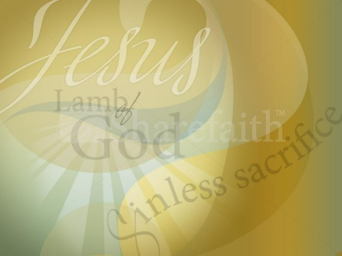 jesus-lamb-sayings