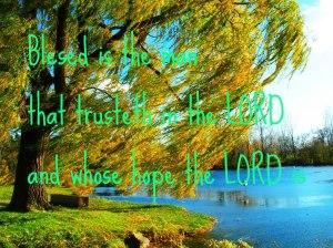 trusteth